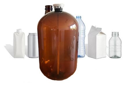 primaire verpakkingen fusten