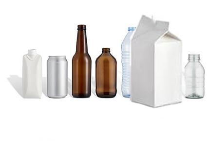 primaire verpakkingen pakken